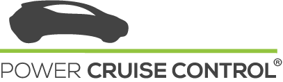 Power Cruise Control Logo